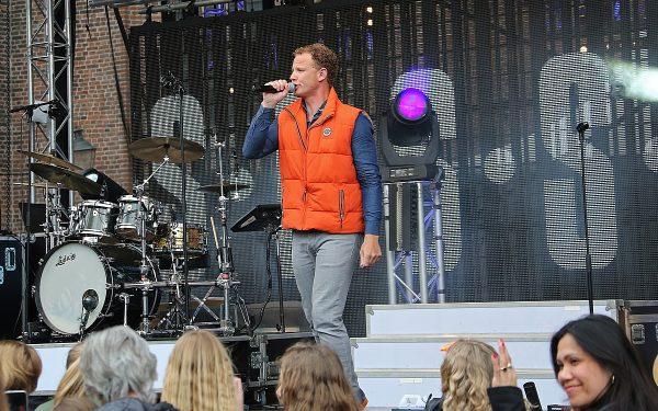 Michiel Ruijter brengt nieuwe single uit