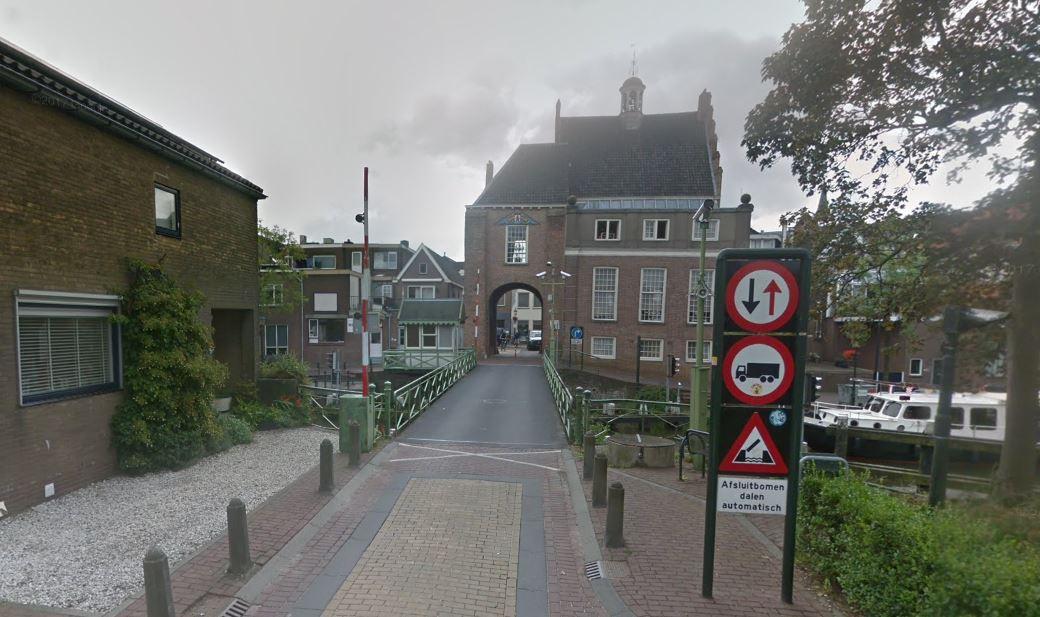 Onderzoek naar conditie Montfoortse draaibrug