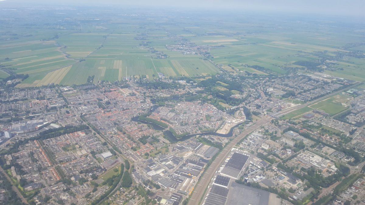 Stappenplan voor duurzame energie in Woerden
