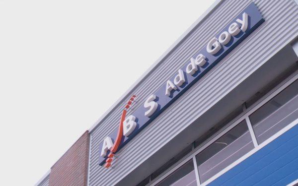 ABS Ad de Goey genomineerd voor duurzaamheidsprijs