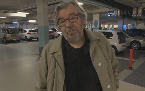 """Van Rossem over Woerdense parkeergarage: """"Dit is de leukste ooit"""""""