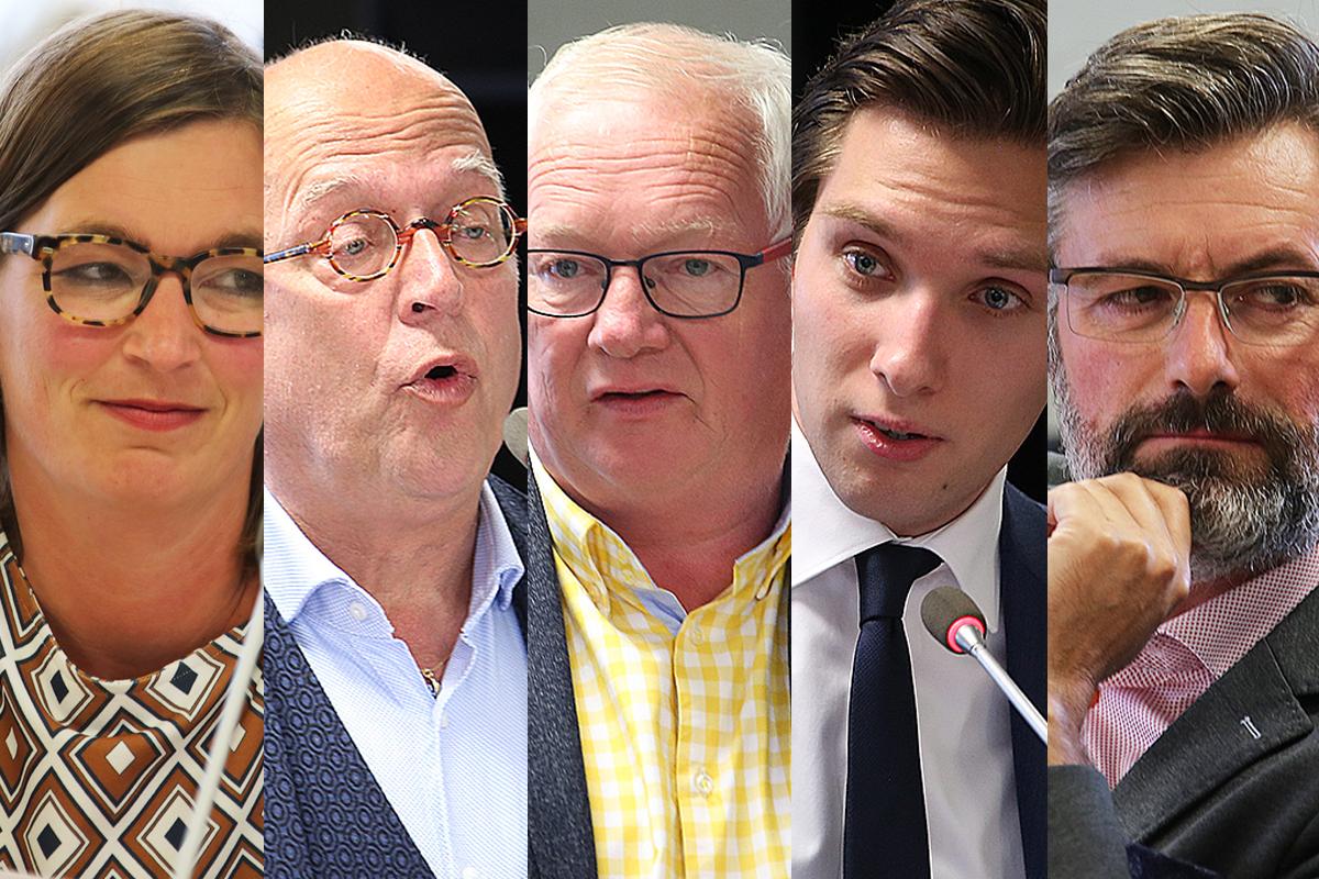 Oppositie kritisch op financiële kant coalitieakkoord