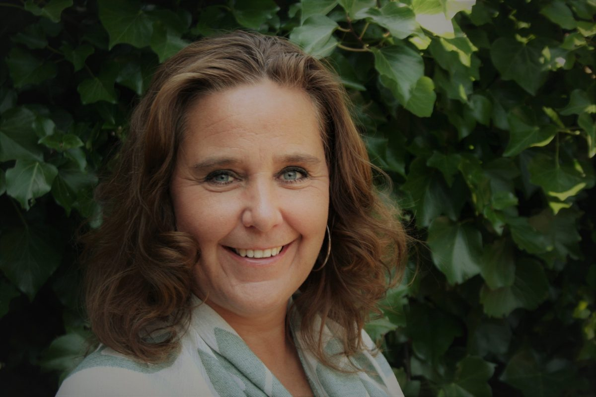 Hester Korver wordt nieuwe voorzitter Woerdense VakantieWeek
