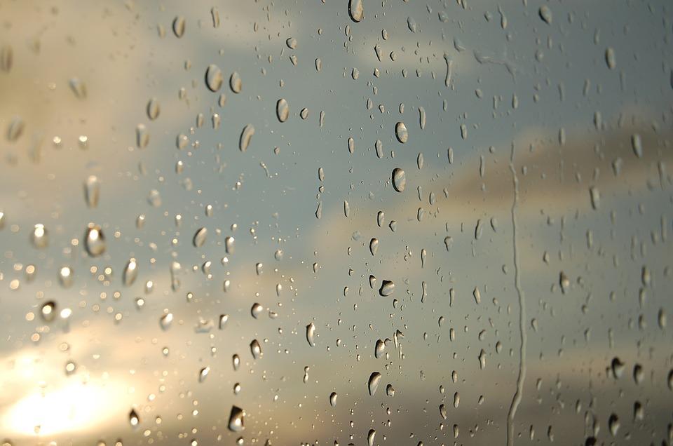 Nog nooit zo weinig regen in juli woerden tv - Limpiar cristales muy sucios ...