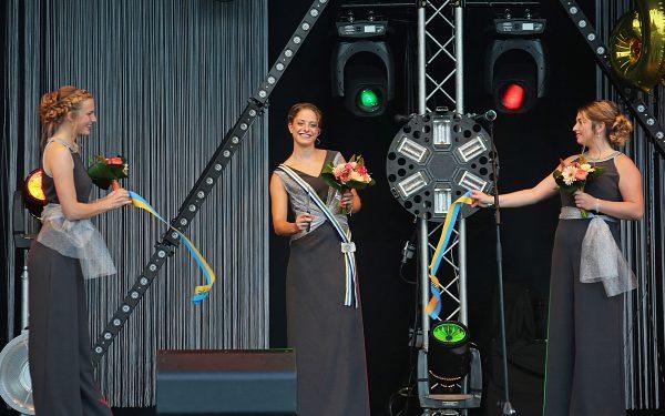 Koninklijk Trio opent 65e Woerdense Vakantieweek