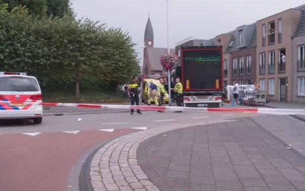 Gevaarlijk kruispunt Wilhelminaweg wordt eind augustus aangepakt