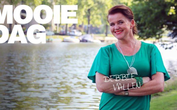 Een Mooie Dag van Debbie Vallen