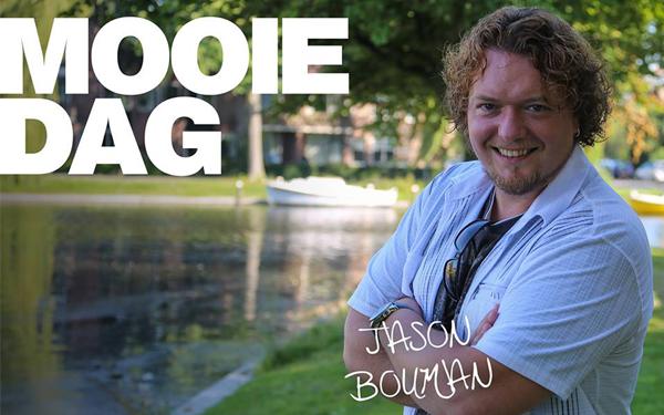 Een Mooie Dag van Jason Bouman