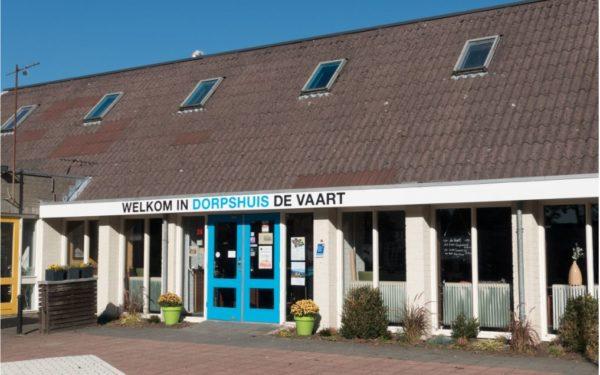 Dorpshuis Linschoten gaat weer open