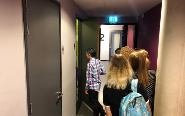 Minkema opent genderneutraal toilet