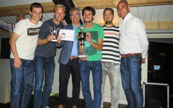 VEP wint 40e editie Woerdense sportquiz