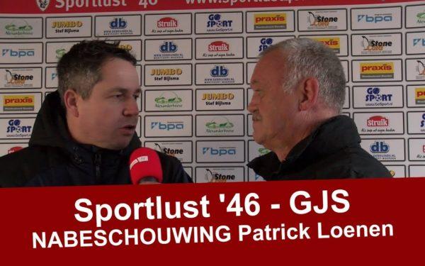 Sportlust '46 boekt zakelijke 6-0 overwinning