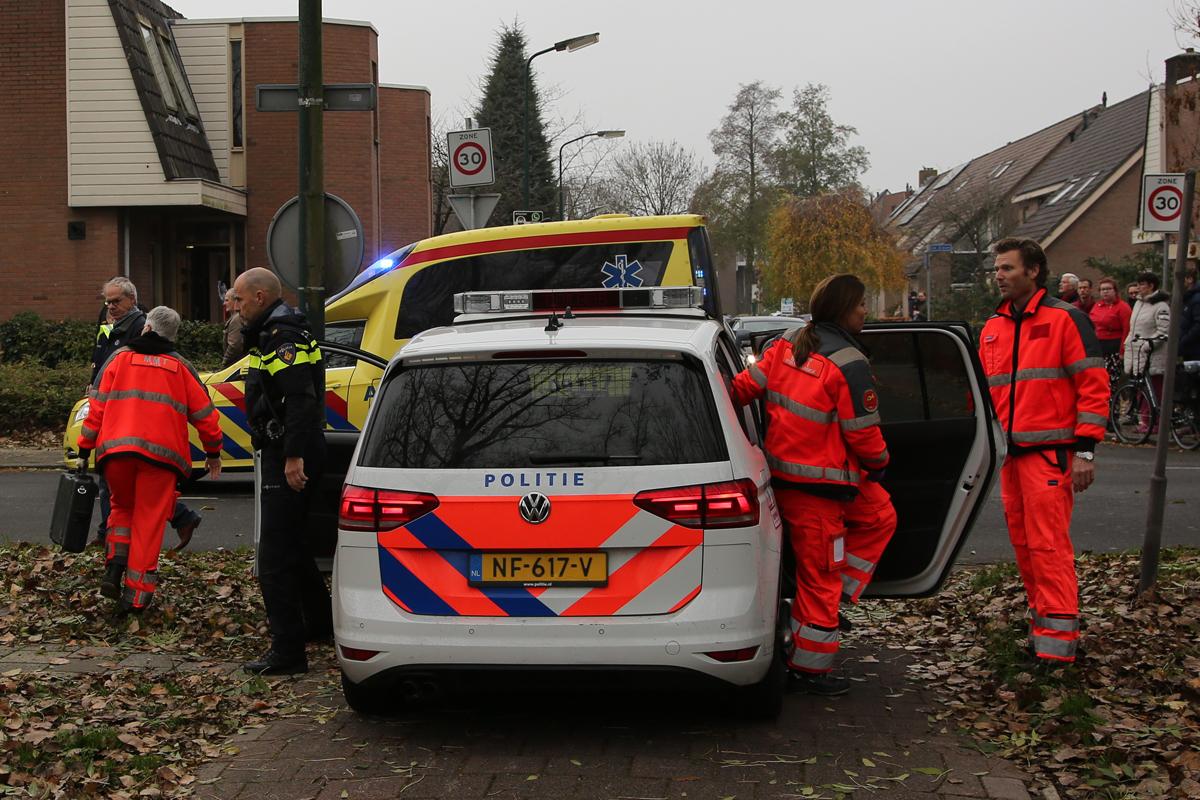 """""""De maat is vol"""" in Woerden, te veel ongevallen"""