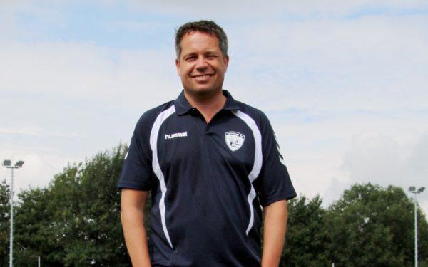 Hoofdtrainer Patrick Loenen verlengt contract bij Sportlust '46