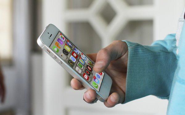 """""""Smartphone op school biedt ook kansen"""""""