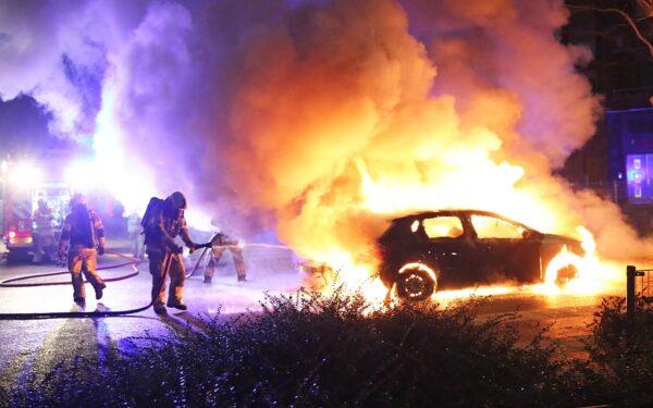 Politiek Woerden pleit voor camera's bij winkelcentrum Tournoysveld na incidenten