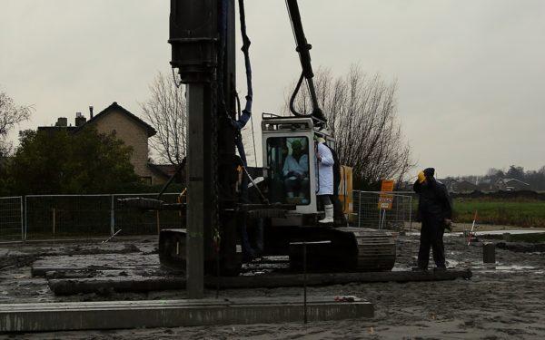 Nieuwbouw Hof van Kanis officieel van start