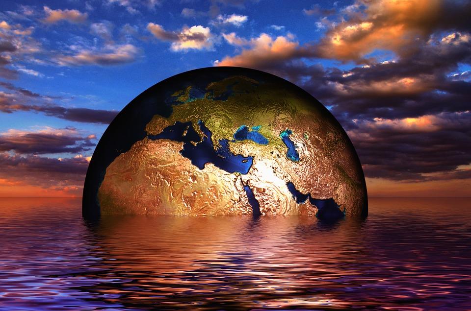 Scholieren in actie voor klimaat