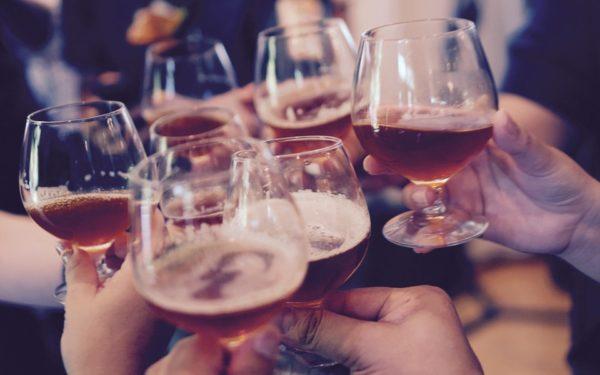 Ruim honderd Woerdenaren lieten alcohol staan in januari