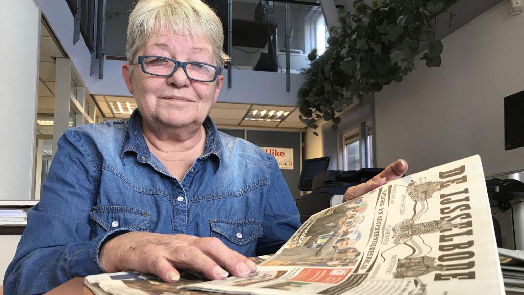 """Ingehuurde journalist Oudewater wekt wrevel: """"Deze verslaggever is niet onafhankelijk"""""""