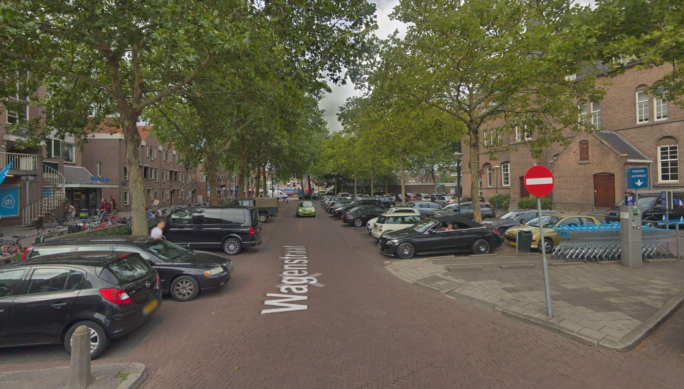 Aan de slag met herinrichting Wagenstraat
